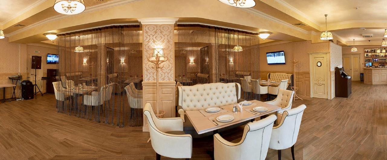 Ресторан Наршараб на Беговой фото