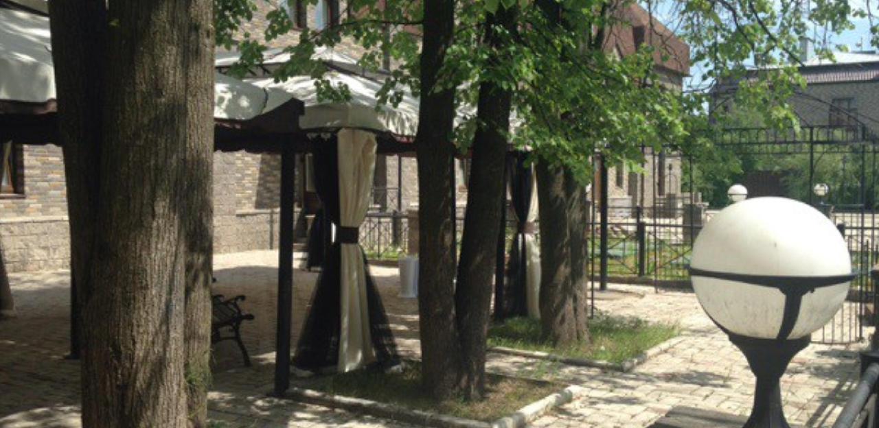 Немчиновка-Парк фото 4