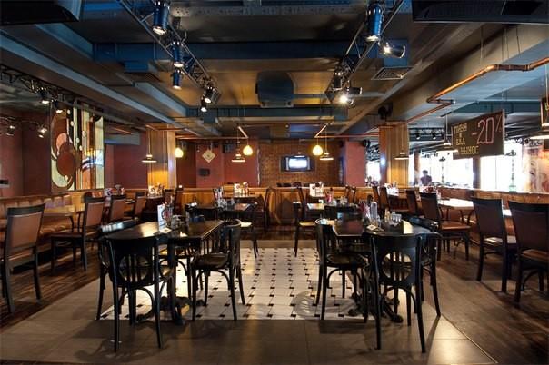 Ресторан Биродром на Бабушкинской фото 10