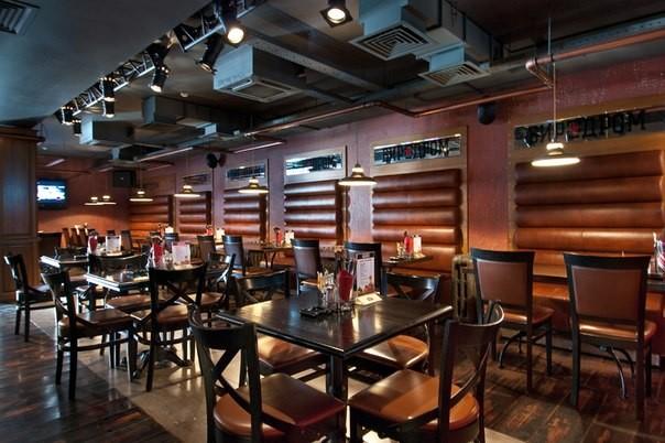 Ресторан Биродром на Бабушкинской фото 9