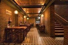 Ресторан Биродром на Бабушкинской фото 8