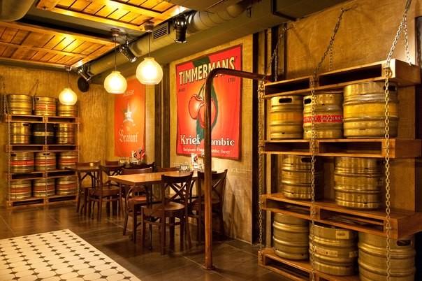 Ресторан Биродром на Бабушкинской фото 6