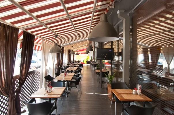 Ресторан Биродром на Бабушкинской фото 5