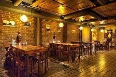 Ресторан Биродром на Бабушкинской фото 4