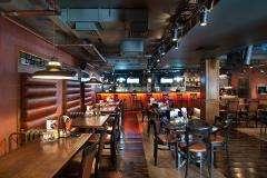 Ресторан Биродром на Бабушкинской фото 2