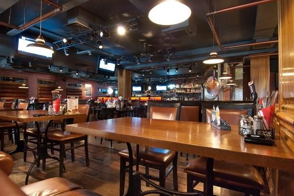 Ресторан Биродром на Бабушкинской фото 11