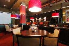 Ресторан Биродром на Университете фото 1
