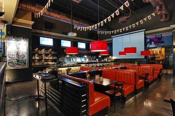 Ресторан Биродром на Университете фото 15