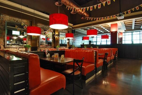 Ресторан Биродром на Университете фото 14