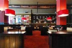 Ресторан Биродром на Университете фото 13