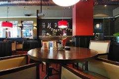 Ресторан Биродром на Университете фото 9