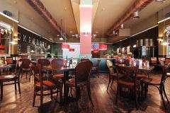 Ресторан Биродром на Университете фото 2