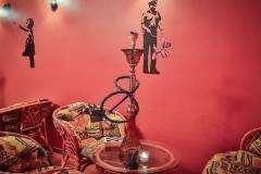 Кальянная Banksy Chillhouse фото 3