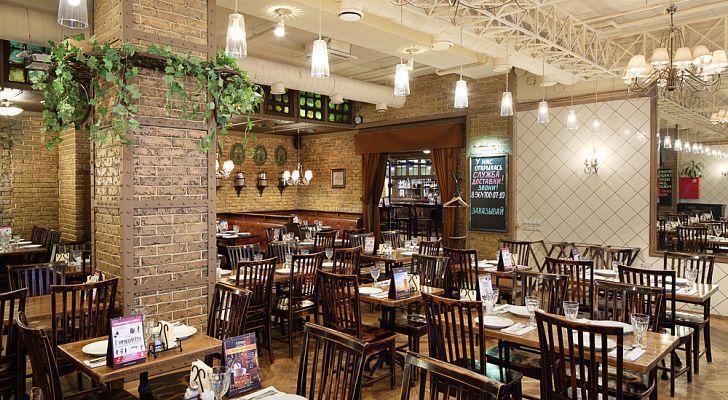 Ресторан Иван Дурдинъ на Пролетарской фото 32