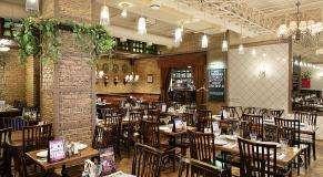Ресторан Иван Дурдинъ на Пролетарской фото 31