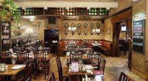 Ресторан Иван Дурдинъ на Пролетарской фото 27