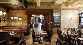 Ресторан Иван Дурдинъ на Пролетарской фото 25