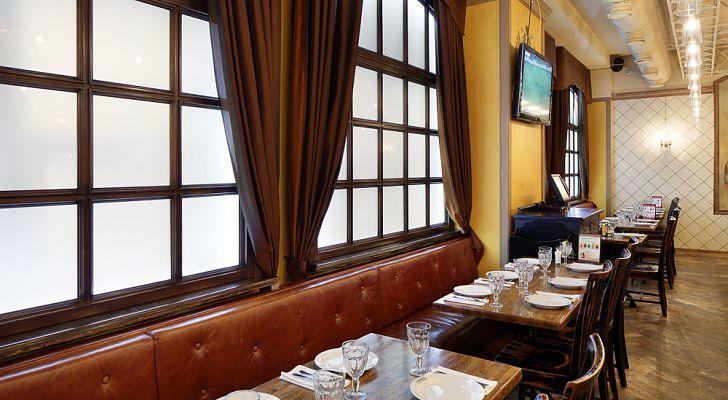 Ресторан Иван Дурдинъ на Пролетарской фото 21
