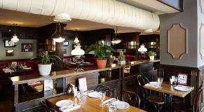 Ресторан Иван Дурдинъ на Пролетарской фото 19