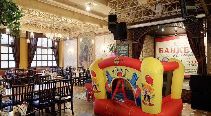 Ресторан Иван Дурдинъ на Пролетарской фото 18