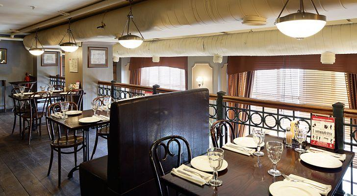 Ресторан Иван Дурдинъ на Пролетарской фото 10