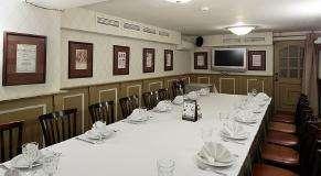 Ресторан Иван Дурдинъ на Университете фото 27