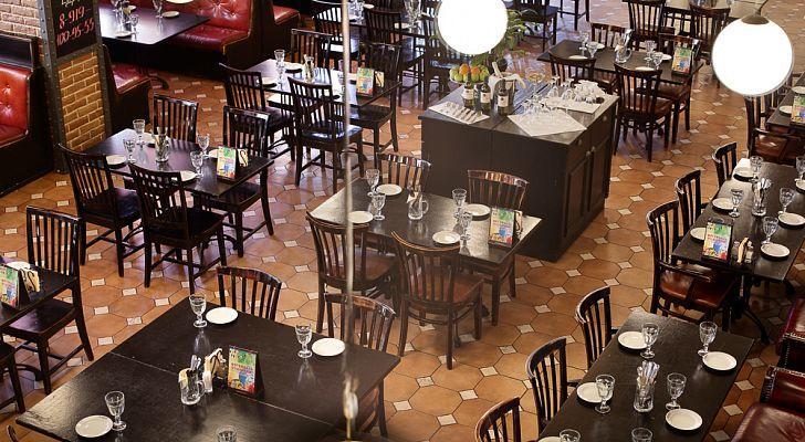 Ресторан Иван Дурдинъ на Университете фото 26