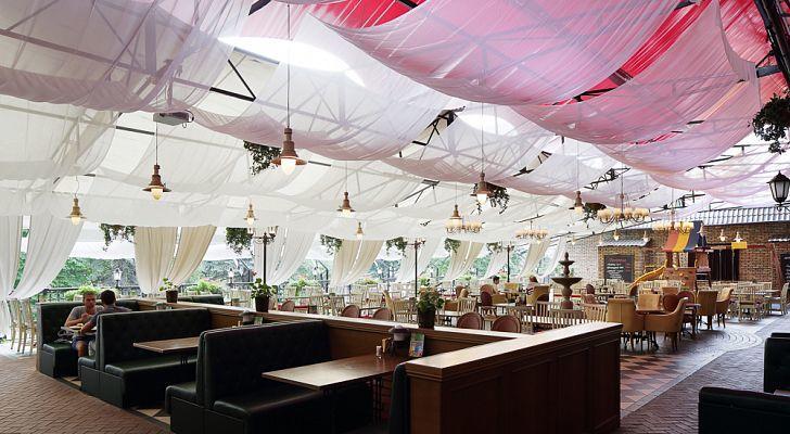 Ресторан Иван Дурдинъ на Университете фото 21
