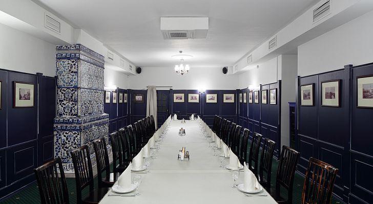 Ресторан Иван Дурдинъ на Университете фото 19