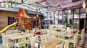 Ресторан Иван Дурдинъ на Университете фото 18