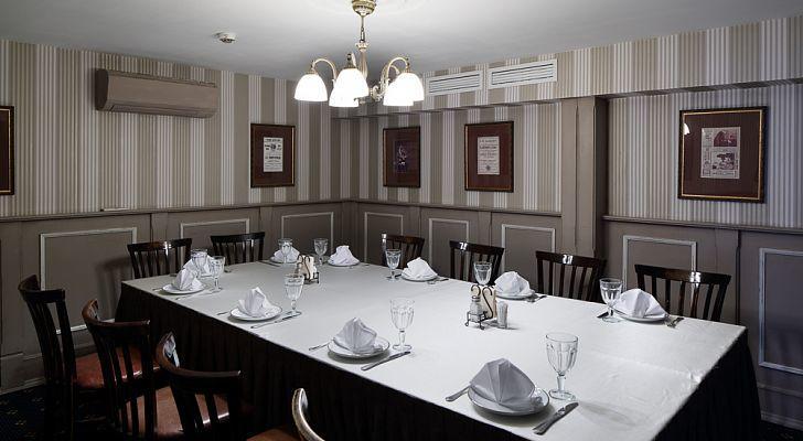 Ресторан Иван Дурдинъ на Университете фото 16