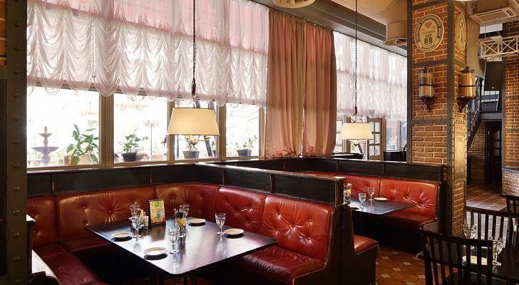Ресторан Иван Дурдинъ на Университете фото 13