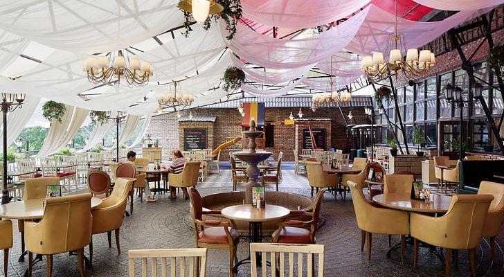 Ресторан Иван Дурдинъ на Университете фото 10