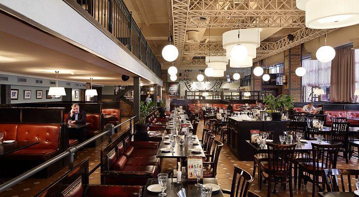 Ресторан Иван Дурдинъ на Университете фото 7