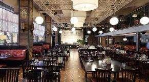 Ресторан Иван Дурдинъ на Университете фото 6