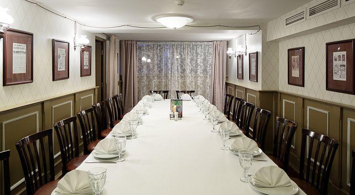Ресторан Иван Дурдинъ на Университете фото 5