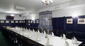 Ресторан Иван Дурдинъ на Университете фото 3