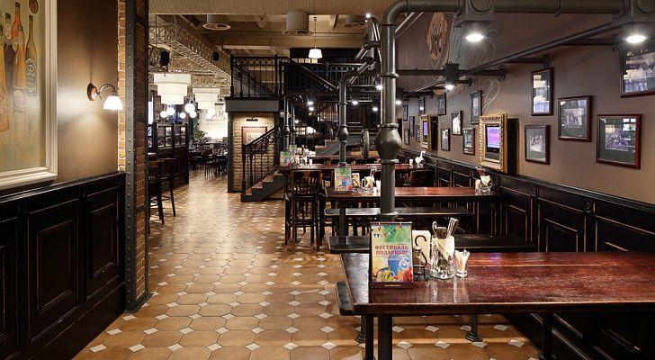 Ресторан Иван Дурдинъ на Университете фото 1