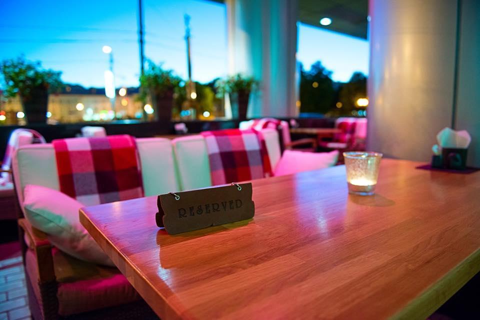 Восточный Ресторан Казан Бар на Цветном Бульваре фото 6