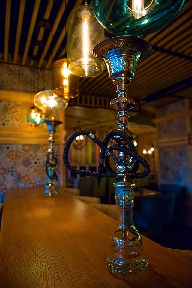 Восточный Ресторан Казан Бар на Цветном Бульваре фото 4
