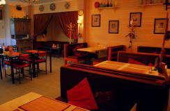 ���� ��� (Lounge Cafe) �� ������������� ���� 7