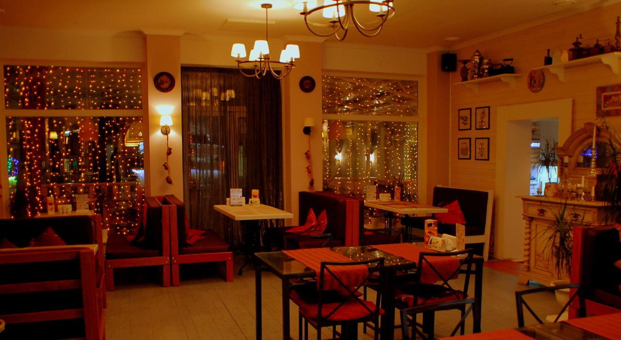 ���� ��� (Lounge Cafe) �� ������������� ���� 2