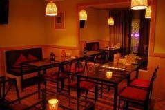 ���� ��� (Lounge Cafe) �� ������������� ���� 5