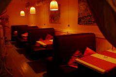 ���� ��� (Lounge Cafe) �� ������������� ���� 4
