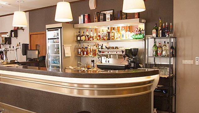 Кафе Пальмира на Малой Дмитровке (Пушкинская / Чеховская) фото 5