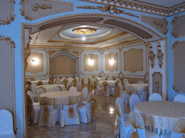 Ресторан Георгиевский зал фото 3