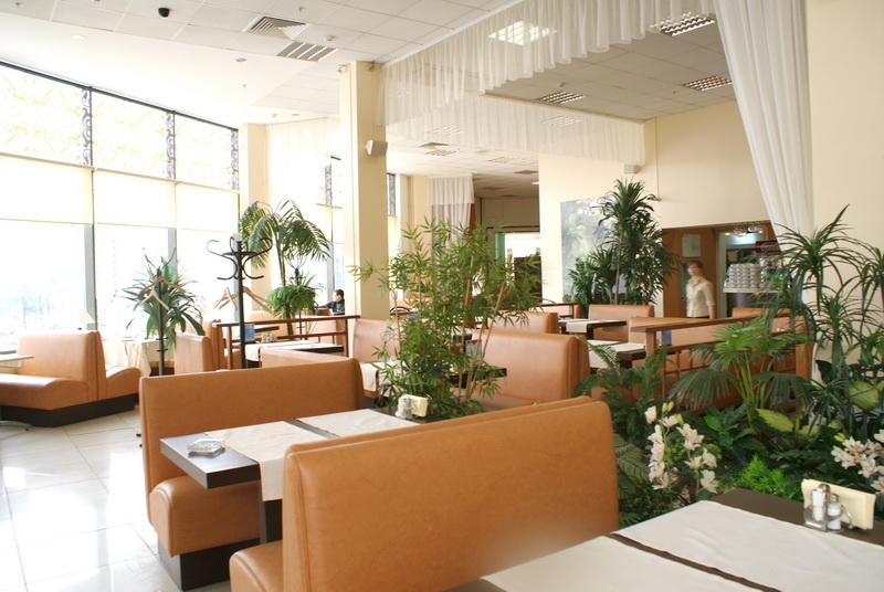 Ресторан Рублев (Rublev) фото 11