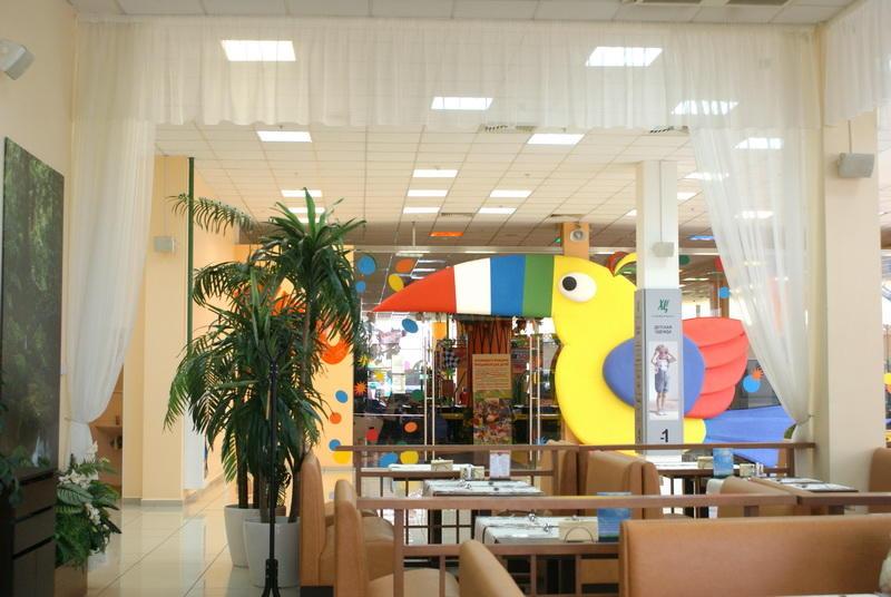 Ресторан Рублев (Rublev) фото 7