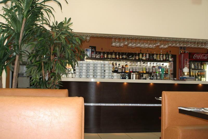 Ресторан Рублев (Rublev) фото 5