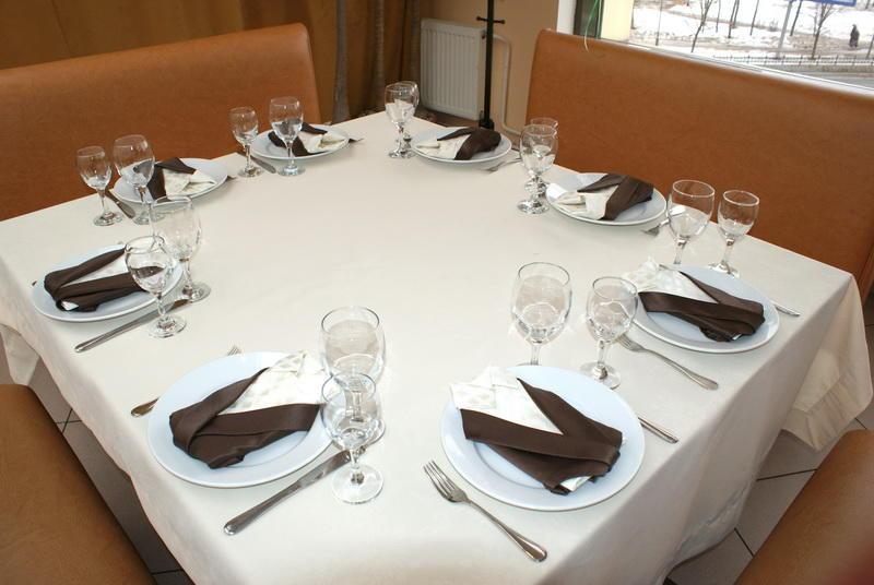 Ресторан Рублев (Rublev) фото 4